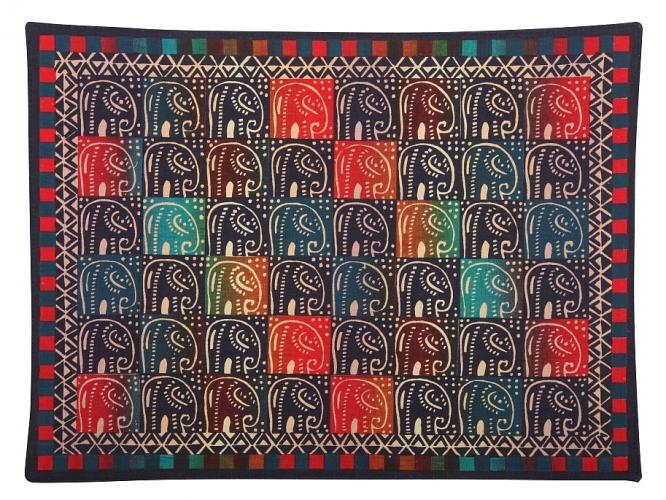 Ghana Blue Elephants