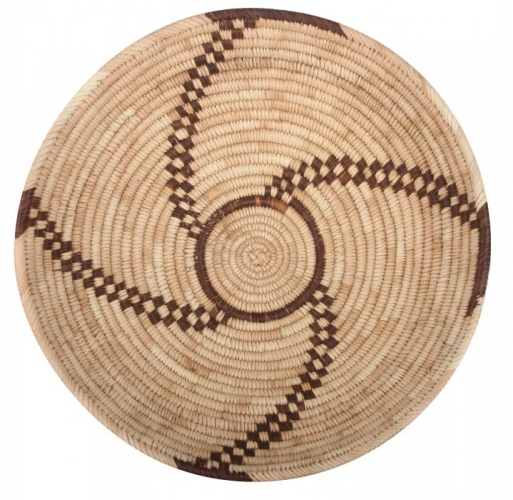 Ndebele Basket Ø ca. 30 cm