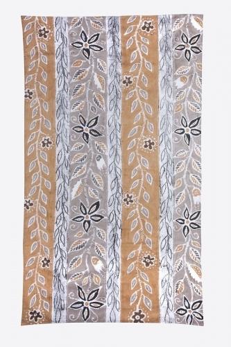 Floral V1 95x170 cm