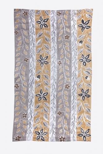Floral V2 95x170 cm