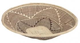 Tonga Basket Ø ca. 60 cm