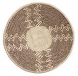 Tonga Basket Ø ca. 40 cm