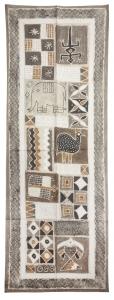 Africa Binga 45x145 cm