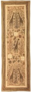 Giraffe Binga 60x170 cm